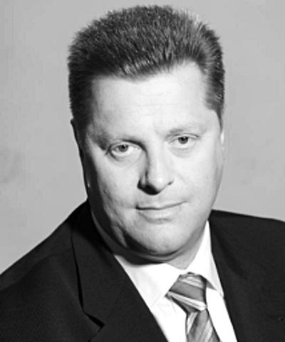Bernhard Schimunek