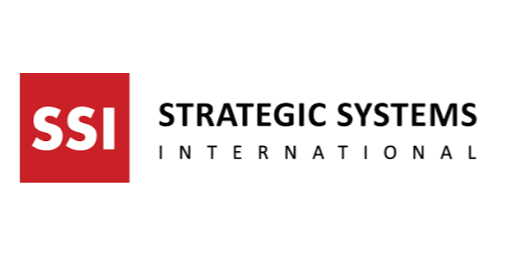 "Logo unseres Partners ""SSI Strategic Systems International"""